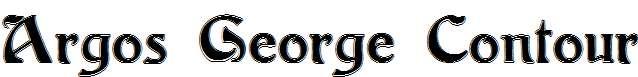 Argos-George-Contour