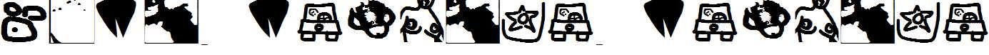 Arial-Alternative-Symbol