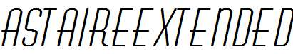 AstaireExtended-Italic1-