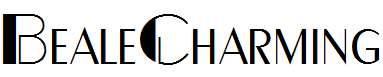 BealeCharming-Regular