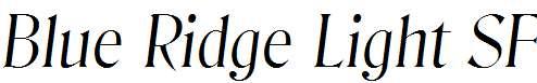 Blue-Ridge-Light-SF-Italic-copy-2-