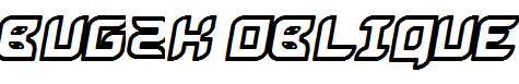 Bug2K-Oblique
