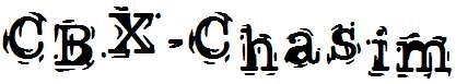 CBX-Chasim