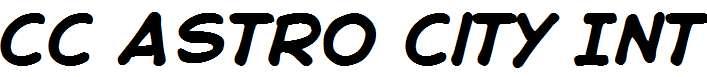 CC-Astro-City-Int-Bold-Italic
