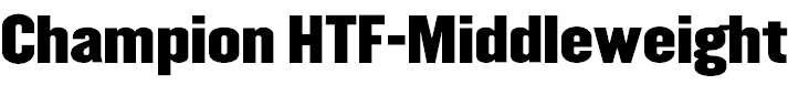 Champion-HTF-Middleweight