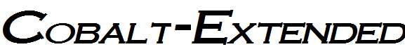 Cobalt-Extended-Bold-Italic1-