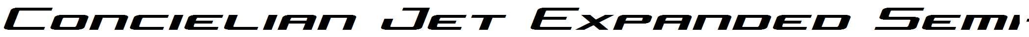 Concielian-Jet-Expanded-Semi-Italic-copy-1-
