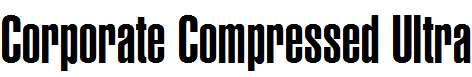 Corporate-Compressed-Ultra