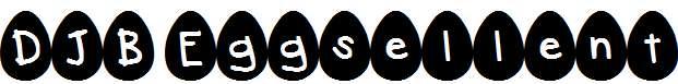 DJB-Eggsellent