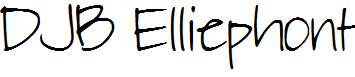 DJB-Elliephont
