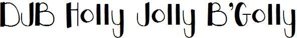 DJB-Holly-Jolly-B-Golly