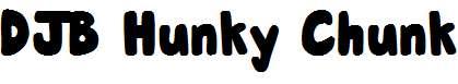 DJB-Hunky-Chunk-Bold