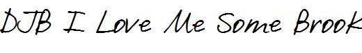 DJB-I-Love-Me-Some-Brook