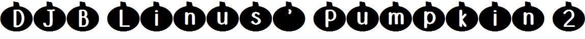 DJB-Linus-Pumpkin-2