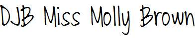 DJB-Miss-Molly-Brown