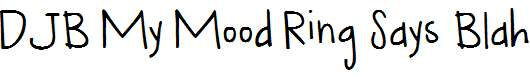 DJB-My-Mood-Ring-Says-Blah