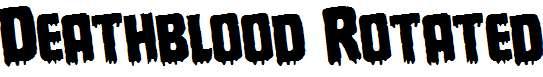 Deathblood-Rotated