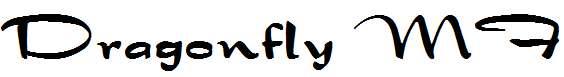 Dragonfly-MF