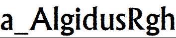a_AlgidusRgh