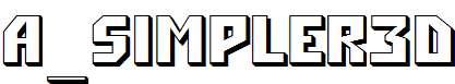 a_Simpler3D